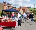 Pinfold Road stalls