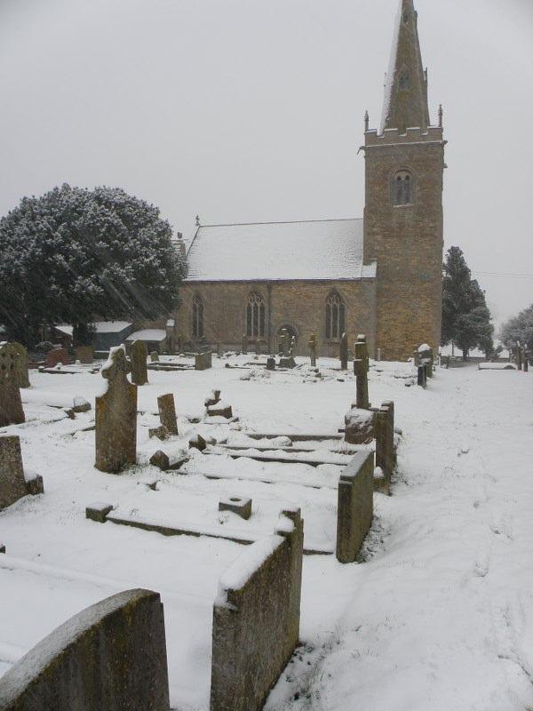 St Medard\'s and St Gildard\'s Church