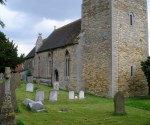 St Medard's and St Gildard's Church
